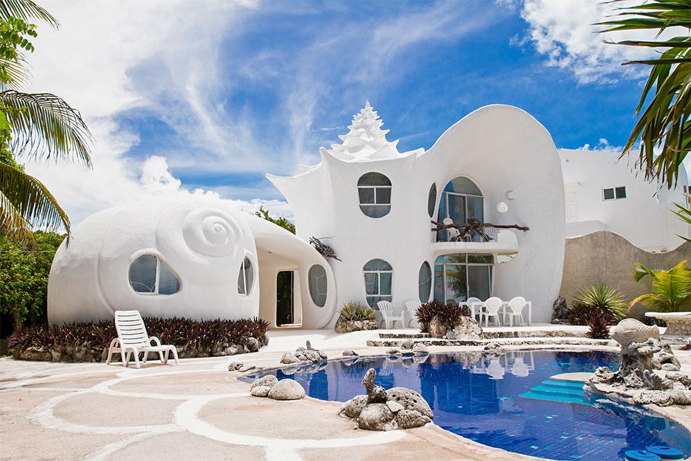 Case-vacanze-Airbnb-cancun-messico