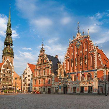 Quando visitare Riga? Scoprire le stagioni e la movida della capitale Lettone!