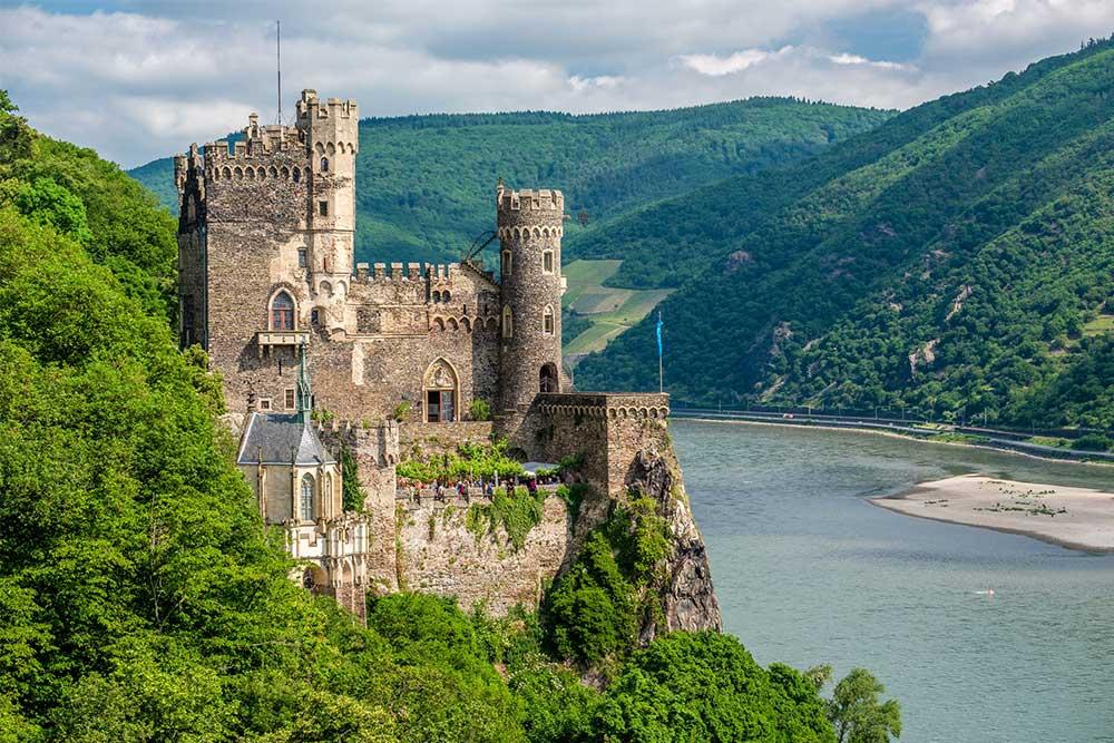 castelli-in-Germania-rheichenstein