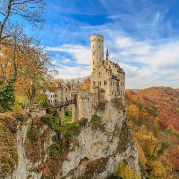 Idee per itinerari on the road in Europa: 7 castelli in Germania assolutamente da visitare!