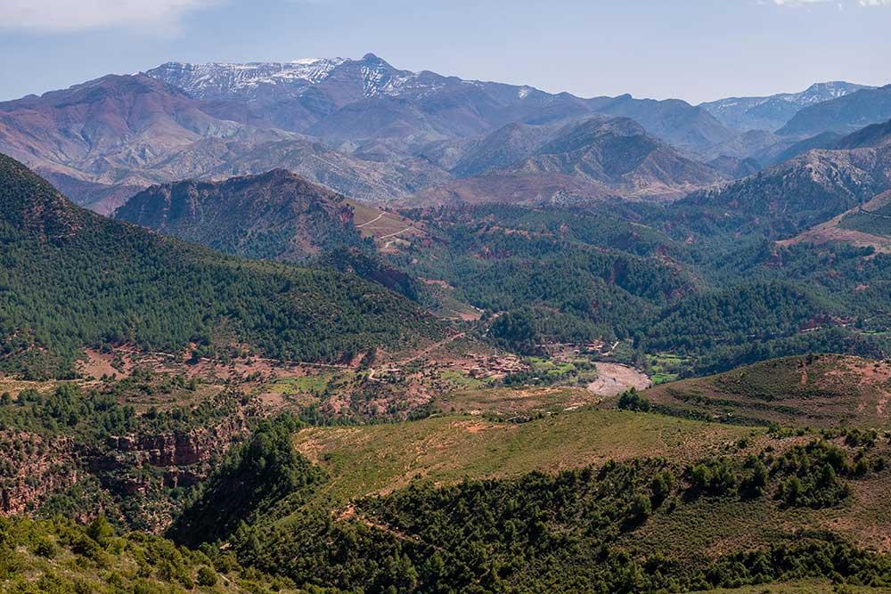 deserto-del-Marocco-monti-atlas