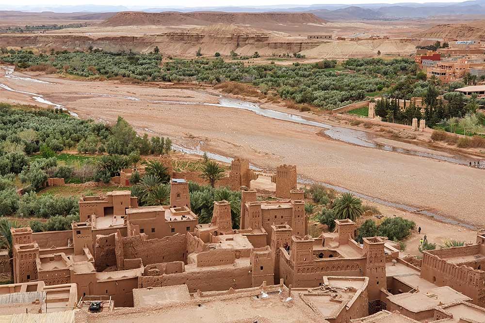 deserto-del-Marocco-ait-ben-haddou