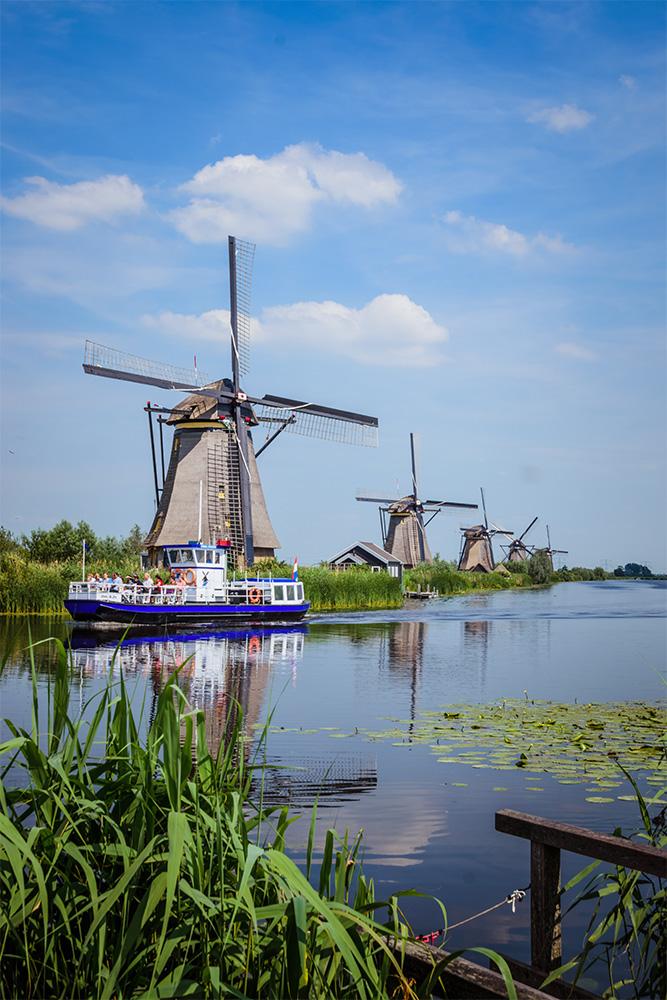 traghetto-da-Rotterdam-a-Kinderdijk
