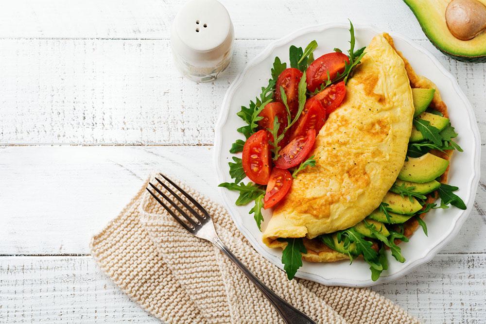 cosa-mangiare-a-Parigi-omelette