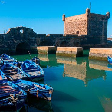Cosa vedere a Essaouira in 2 giorni – La città fortificata del Marocco!