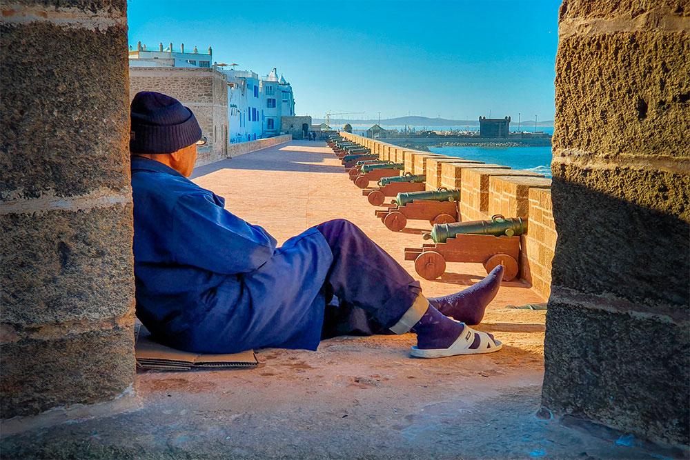Cosa-vedere-a-Essaouira-bastioni-portoghesi