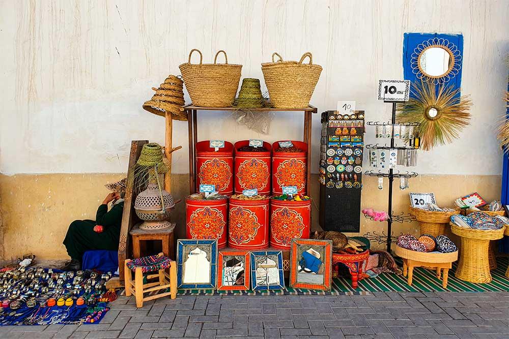 Cosa-vedere-a-Essaouira-prodotti-tipici-artigianali