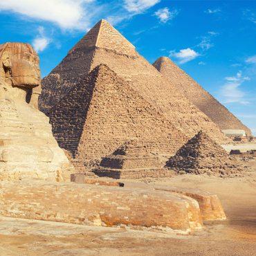 Le 7 meraviglie del mondo antico: fascino, storia e leggende ormai (quasi) scomparsi!
