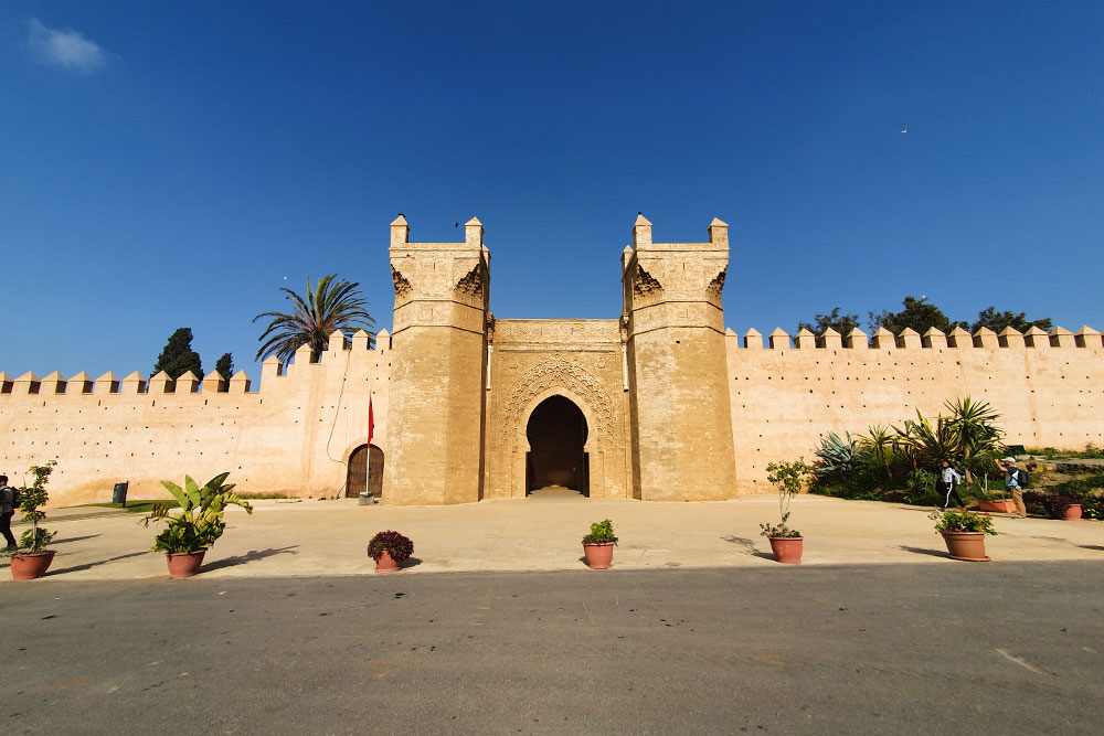 cosa-vedere-a-Rabat-chellah