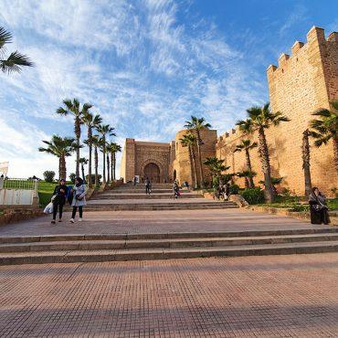 Cosa vedere a Rabat in due giorni? Le 5 attrazioni imperdibili della capitale del Marocco!