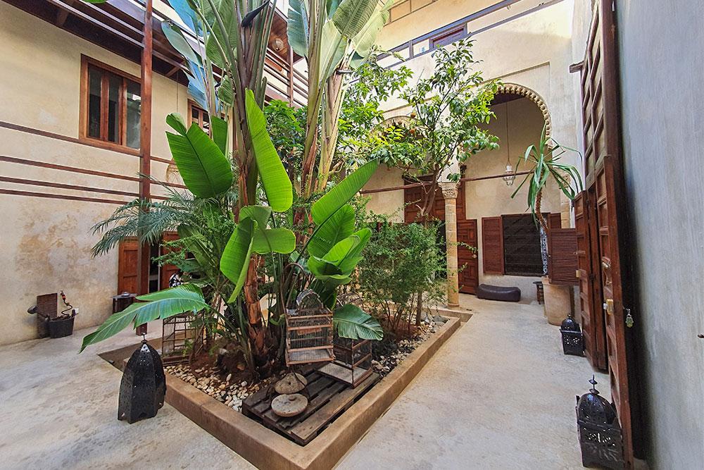cosa-vedere-a-Rabat-riad-el-maati