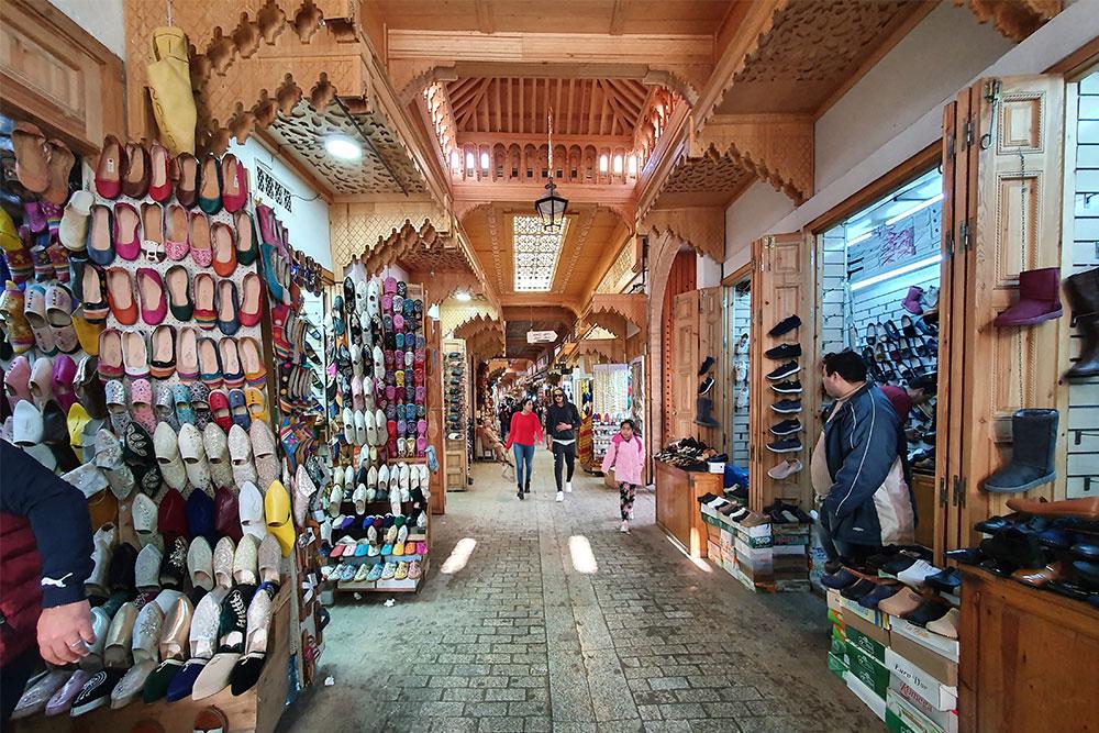 cosa-vedere-a-Rabat-souk