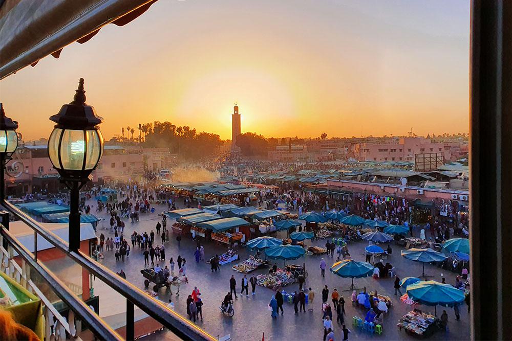 migliori-riad-a-marrakech-piazza-el-fna