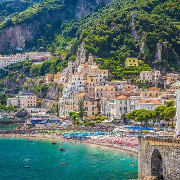 Dove andare in vacanza a Giugno – Mete Italiane da scoprire al momento giusto!