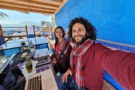 Che lavoro fanno i nomadi digitali positivitrip marocco