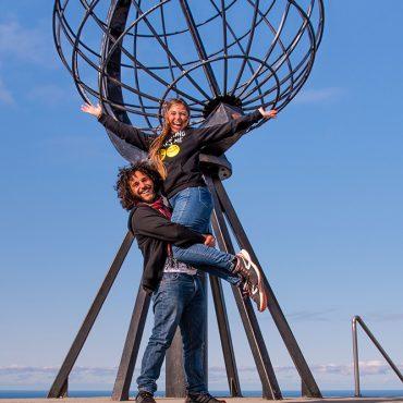 Come raggiungere Capo Nord in macchina dall'Italia? Tutto quello che devi sapere prima di partire!