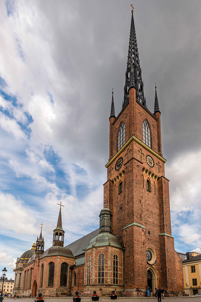 weekend-a-stoccolma-Riddarholmen-chiesa-reali-svezia