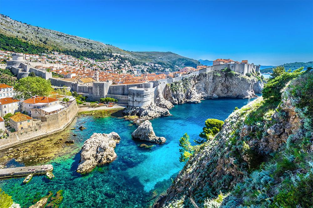 Cosa-vedere-in-Croazia-in-3-giorni-dubrovnik-ragusa