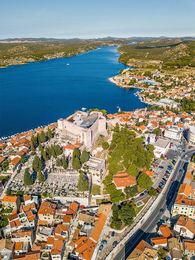 Cosa-vedere-in-Croazia-in-3-giorni-sibenico-sibenik