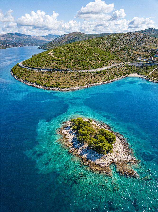 Cosa-vedere-in-Croazia-in-3-giorni-spiagge-bilo
