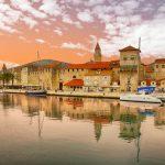 Cosa-vedere-in-Croazia-in-3-giorni-trogir-traù-borghi