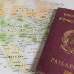 Visto-esta-per-gli-usa-mappa-america-passaporto-italiano