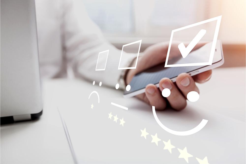 customer satisfaction clienti felici