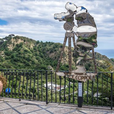 Film girati in Sicilia: 5 luoghi da visitare che hanno portato l'isola a Hollywood!