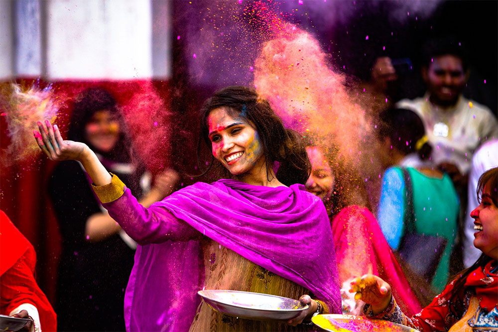 Visto-India-on-line-holi-tipica-festa-indiana