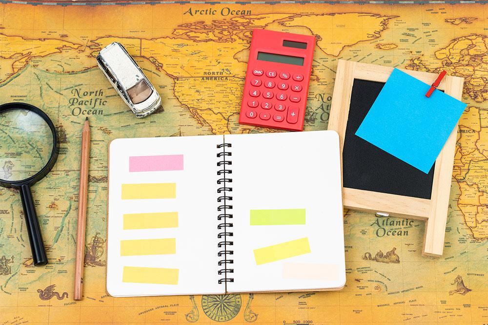 mappa-organizzare-viaggio-india