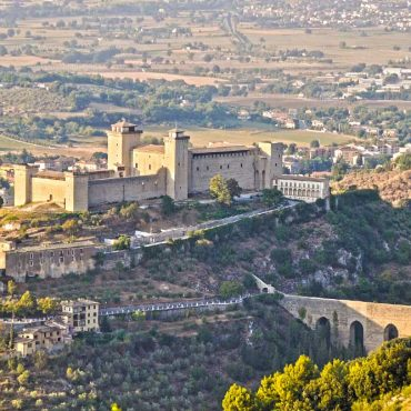 Un viaggio originale alla scoperta dei castelli italiani