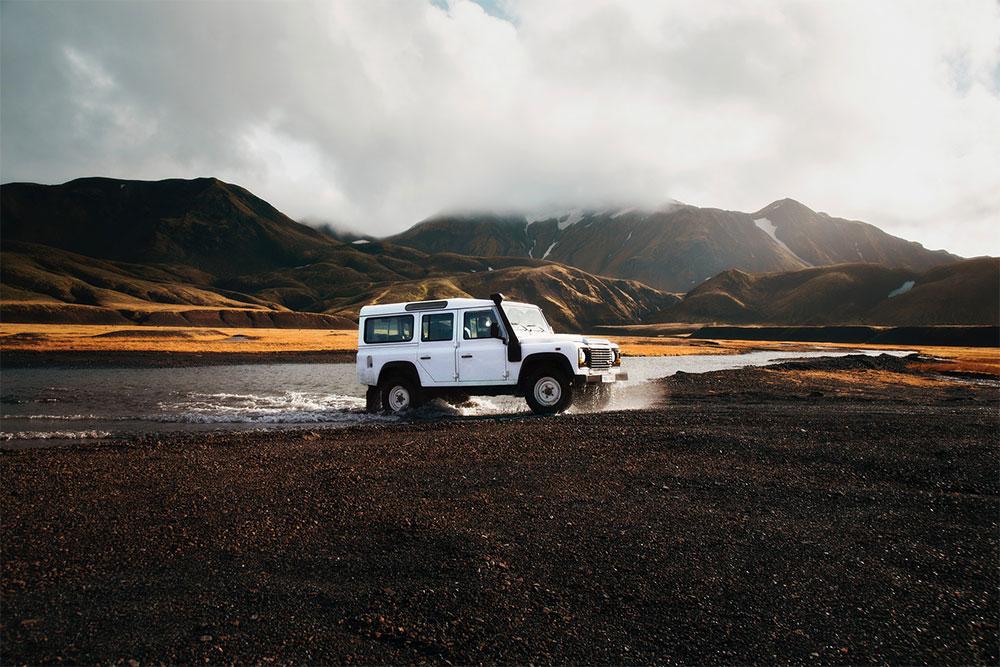 Jeep-islanda-viaggio-di-gruppo