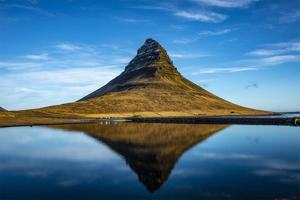 kirkjufell tour islanda