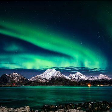 Ammirare l'Aurora Boreale in Islanda? Un tour di 8 giorni per la vacanza perfetta!