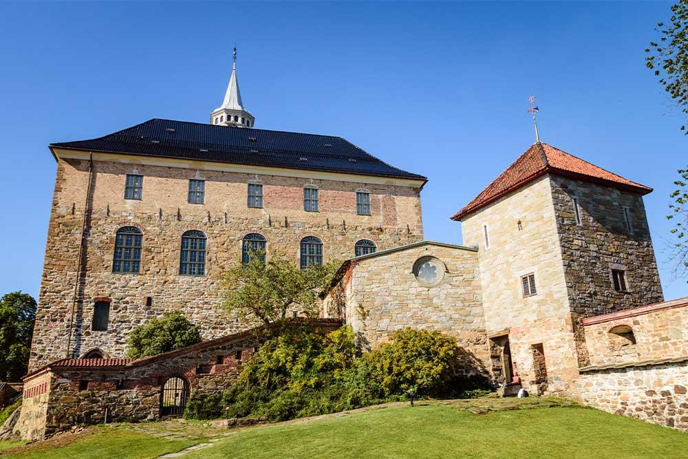 oslo-fortezza-akershus-castello