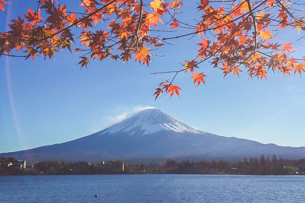 monte-fuji-autunno-giappone