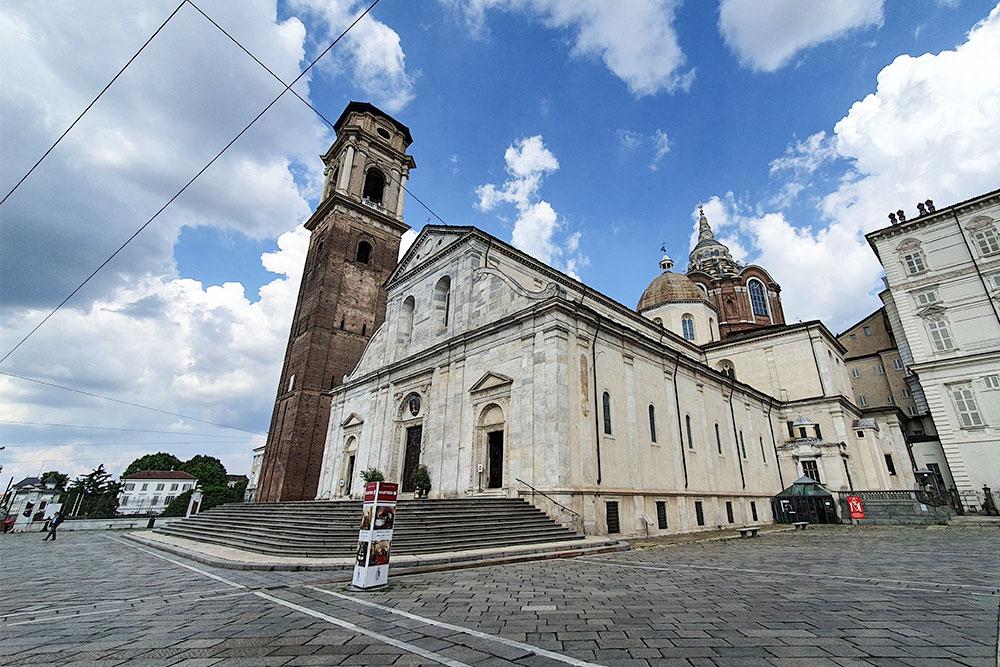chiesa di san giovanni battista weekend a torino